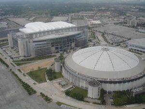 Astrodome, Reliante Stadium