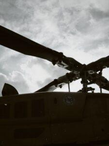 BH407 Rotors