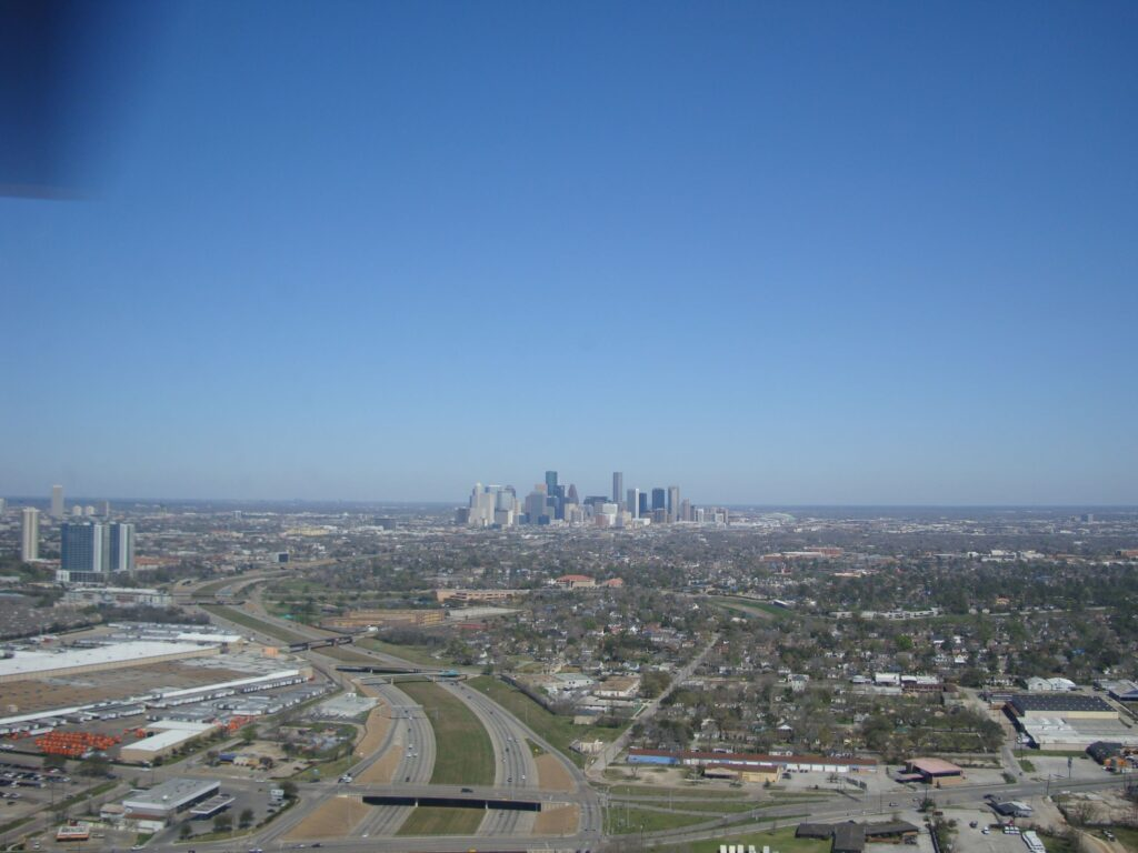 Day Houston