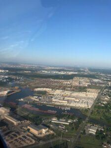Houston Industrial