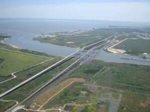Intercoastal Bridge
